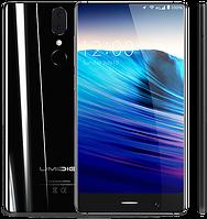 Безрамочный смартфон Umidigi Crystal pro + подарки силиконовый чехол и защитная пленка, фото 1