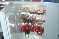 Двери для холодильных камер, холодильные камеры, холодильники, компоненты пенополиуретана PUR-55