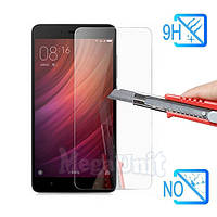 Захисне скло Tempered Glass для Xiaomi Redmi 4X твердість 9H, 2.5D