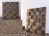Деревянные панели для стен Nevada