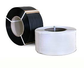 Стрічка і кріпильні аксесуари для обв'язки (упаковки) вантажів