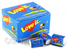 Жувальна гумка Love is 100 шт. в асортименті
