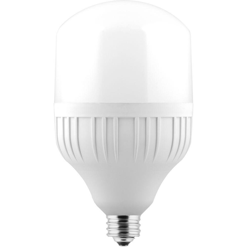 LED лампа Velmax A138 70W E40 6500K 6300Lm