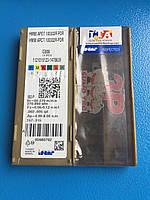 Твердосплавные пластины сменные для резцов APCT 100302R PDR IC808