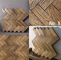 Деревянная 3D мозаика Pennsylvania