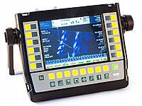 Дефектоскоп ультразвуковой на фазированных решетках DIO 1000 PA