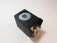 BIG Катушка електроклапана, 220V, TA120*C, 8bar, d=13.5mm