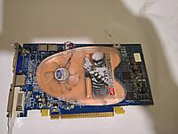 Видеокарта ATI X800gto 256mb  PCI-E