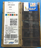 Твердосплавные пластины сменные для резцов CCMT 120404 SM IC8250
