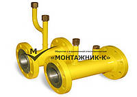 Комплект прямых участков газопровода