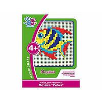 """Набор для творчества 951047 3D Мозаика """"Рыбка"""""""