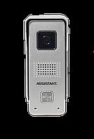 Вызывная WiFi видеопанель AVP-500 IP