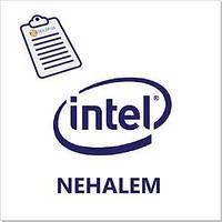 История процессоров Intel: Nehalem (1-е поколение, январь 2008)