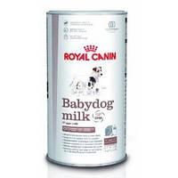 Royal Canin (Роял Канин) Babydog milk (БЕБИДОГ МИЛК) Полноценный заменитель молока для щенков, 2 кг