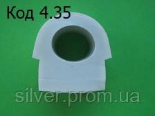 Высокотемпературный силиконовый уплотнитель