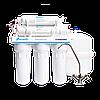 Фильтр обратного осмоса Ecosoft MO  6-50 с минерализатором.