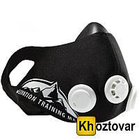 Маска для спорта Elevation Training Mask 2.0 | Маска для баска Elevation Training Mask 2.0 | Маска для бега