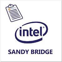 История процессоров Intel: Sandy Bridge (2-е поколение, январь 2011)