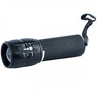 Фонарик BL 8400, фонарь аккумуляторный, ручной фонарик, светодиодный фонарь, компактный фонарь, Led фонарь