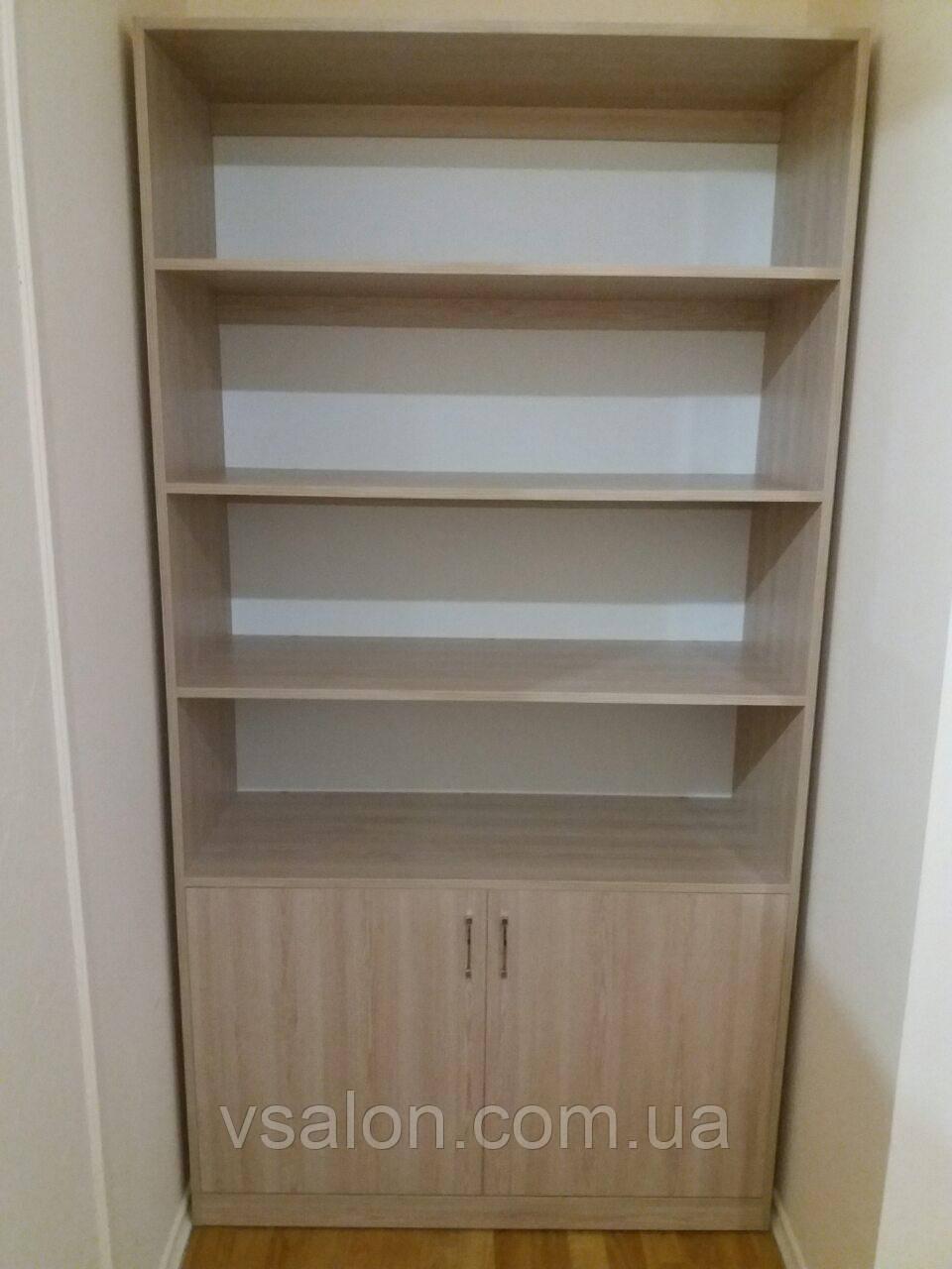Шкаф для салона красоты А100