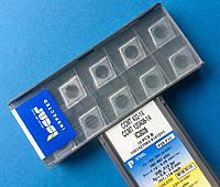 Твердосплавные пластины сменные для резцов CNMG 120408 M3M IC806