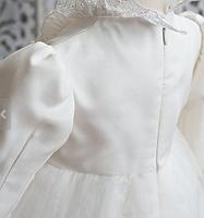 Детское платье - с жабо., фото 3
