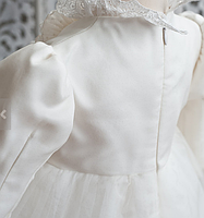 Дитяче плаття - з жабо., фото 3