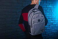 """Pobedov Backpack """"Traveller"""" (Gray)"""