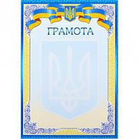 Грамота м'яка (40 шт. в упаковці)/ГРАМОТА 6