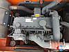 Гусеничный экскаватор Doosan DX225L Long Reach  (2009 г), фото 3