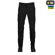 M-Tac брюки Police Extra Strong Black