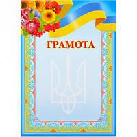 Грамота м'яка (40 шт. в упаковці)/ГРАМОТА 8