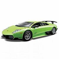 """Авто-конструктор """"Lamborghini Murcielago LP670-4 SV"""" 18-25096 / КиддиСвит /"""