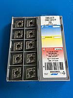 Твердосплавные пластины сменные для резцов CNMG 120412 TF IC20