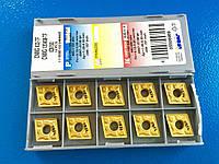 Твердосплавные пластины сменные для резцов CNMG 120408 TF IC 9150