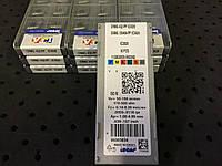 Твердосплавные пластины сменные для резцов CNMG 120408 PP IC3028