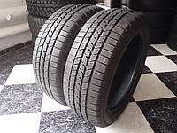 Шины бу 195/55/R16 Pirelli Winter 210 Snow Sport Ran on Flat Зима 7,2мм 2009г