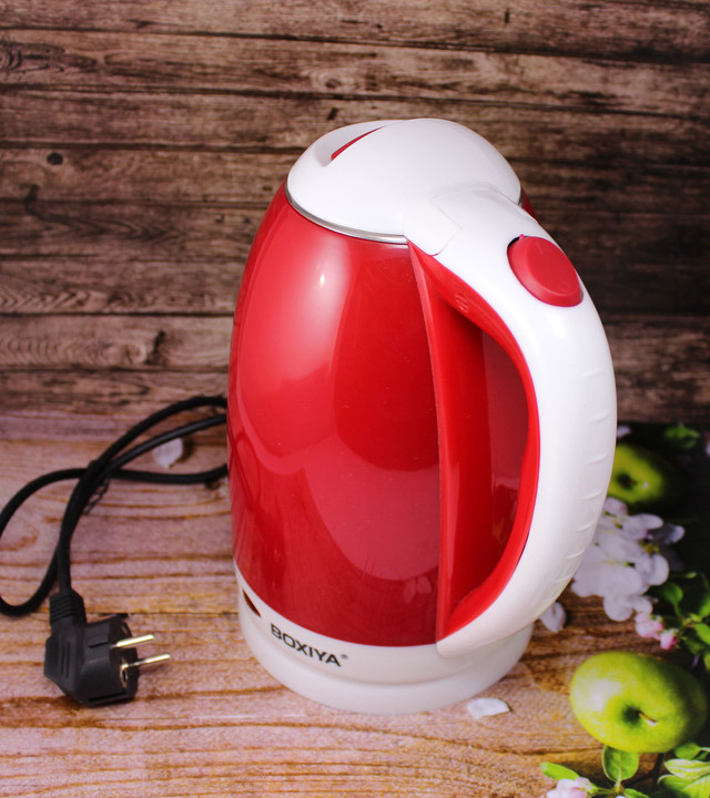 Чайник электрический BOXIYA Модель: BXY-1520
