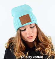 Практичная шапочка от производителя