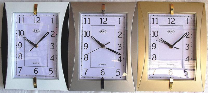 Часы настенные R*L  для дома и офиса RL-S357