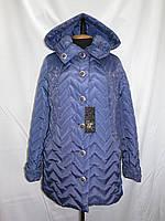 Куртка демисезонная Зигзаг