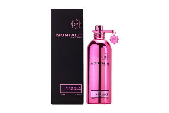 Montale Roses Elixir edp 100ml Tester