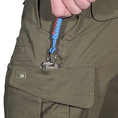M-Tac брюки Operator Flex Dark Olive, фото 2