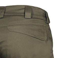 M-Tac брюки Operator Flex Dark Olive, фото 3