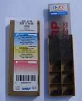 Твердосплавные пластины сменные для резцов DCMT 11T304 SM IC8250