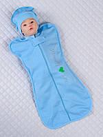 Европеленка на байке  для новорожденных