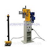 Зиговочный станок Sorex CWM-50 с электроприводом, фото 2