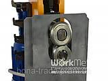 Зиговочный станок Sorex CWM-50 с электроприводом, фото 4