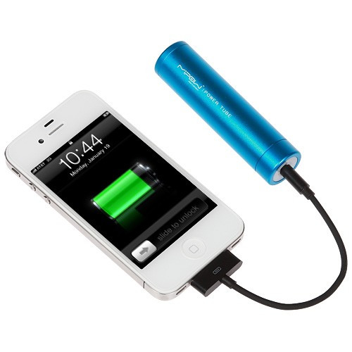 Внешние аккумуляторы для iPhone