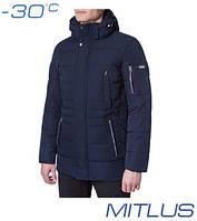 Мужская куртка фабричная